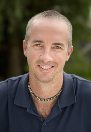 Josh Jensen, underwater cameraman & marine biologist