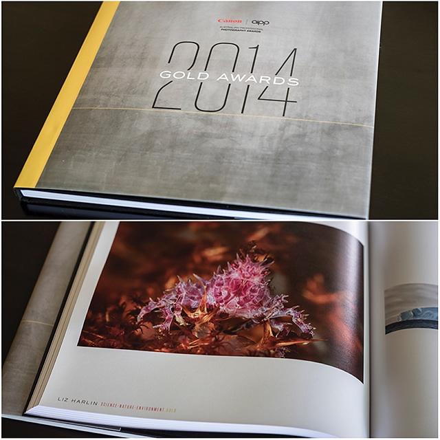AIPP APPA Gold Awards Book 2014