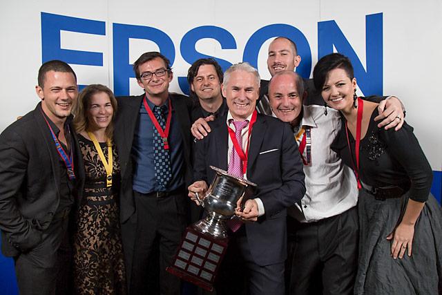 AIPP Queensland Award Winners 2015