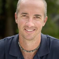 Josh Jensen, underwater videographer & marine biologist